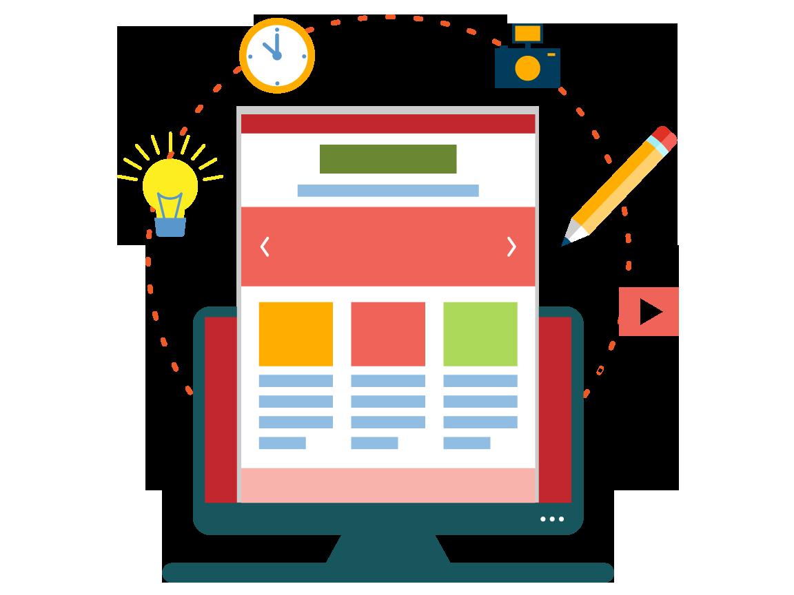 بهترین طراحان سایت سازمانی